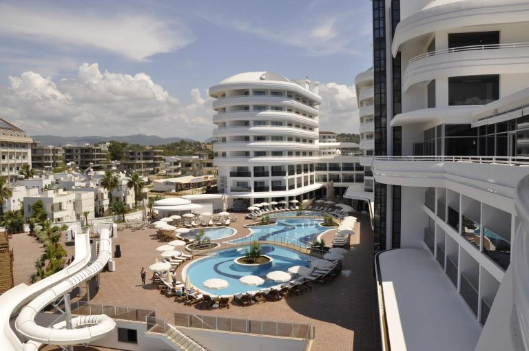 Early Booking vara 2021 Antalya - Laguna Beach Alya Resort & Spa 5*