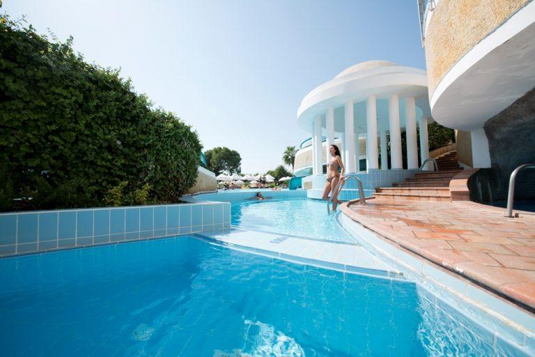 Revelion 2021 Antalya - Limak Atlantis Deluxe Hotel 5*