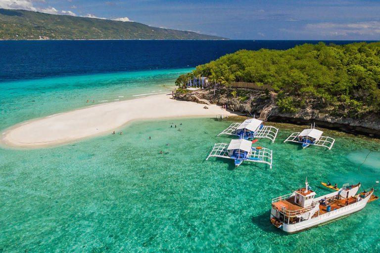 Filipine & Dubai - vacanta in paradis si city break in Dubai