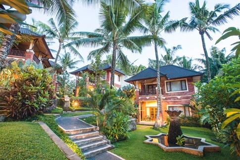 Rama Phala Resort & Spa 4*