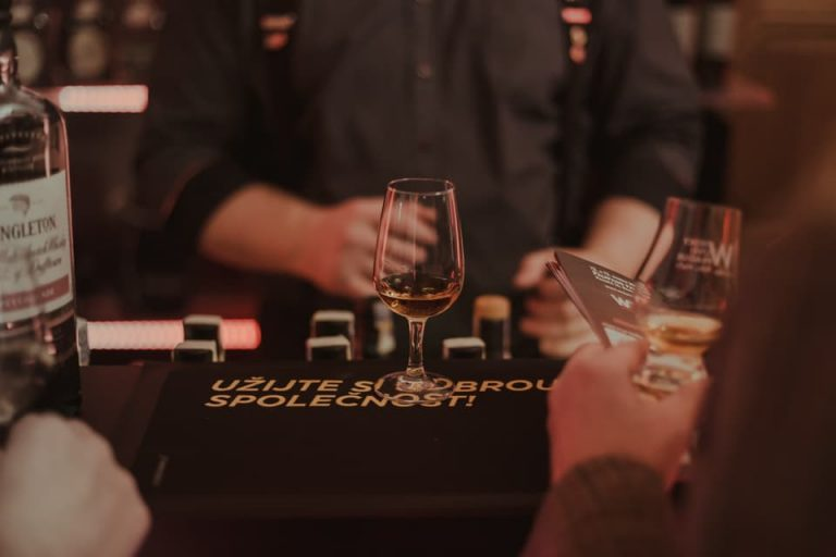 Festivalul de whisky de la Praga - Imperial Hotel 5*