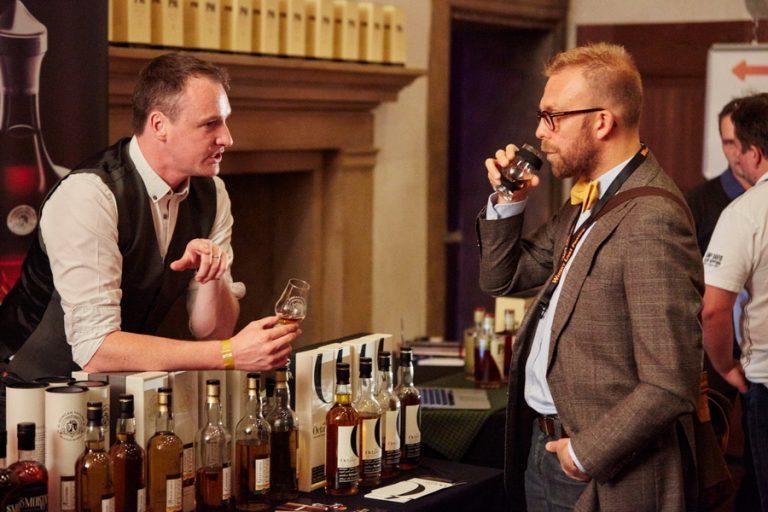 Festivalul de whisky de la Praga - Archibald City Hotel 4*