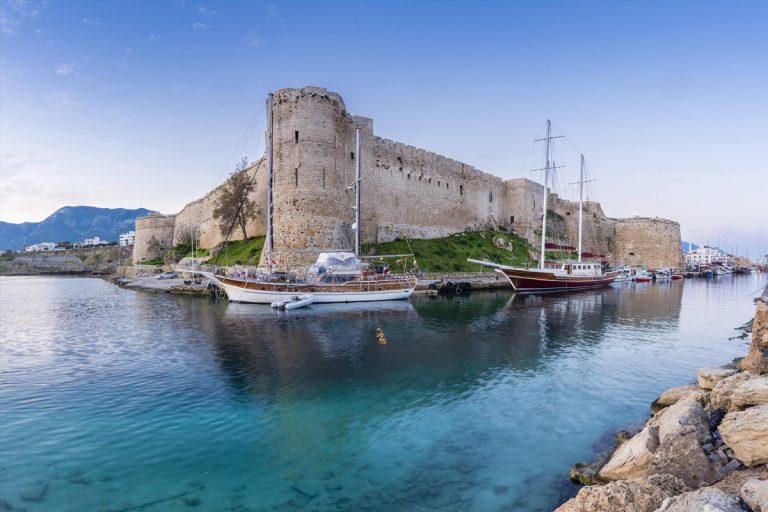 Vacante pentru Seniori in Cipru de Nord, insula Afroditei (hotel 4*)