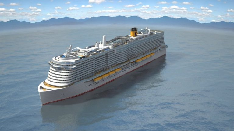 Croaziera 2020 in Italia, Franta, Spania si Insulele Baleare la bordul navei Costa Smeralda - 7 nopti