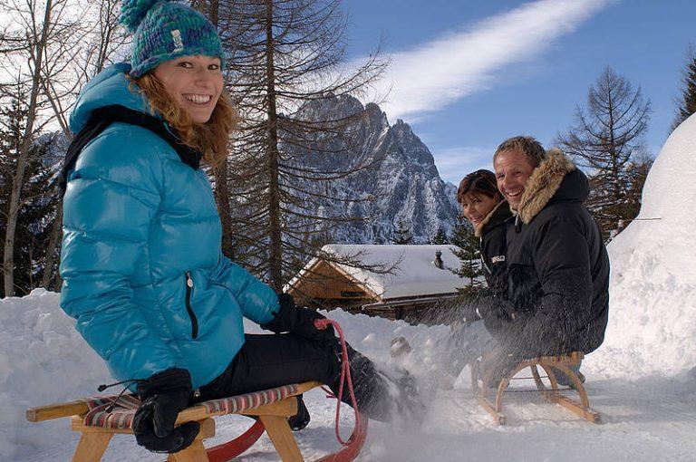 La ski in Austria - Moarhof Hotel 4*