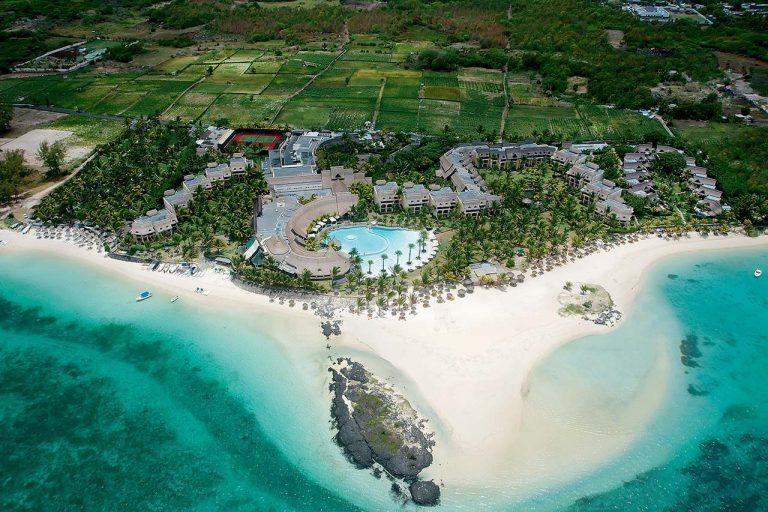 LUX* Belle Mare Hotel & Villas 5*