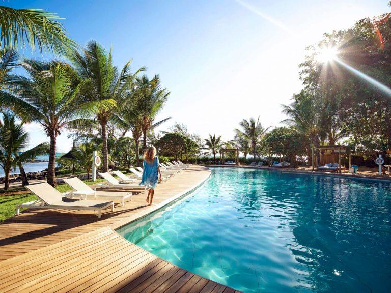 LUX* Grand Gaube Resort 5*