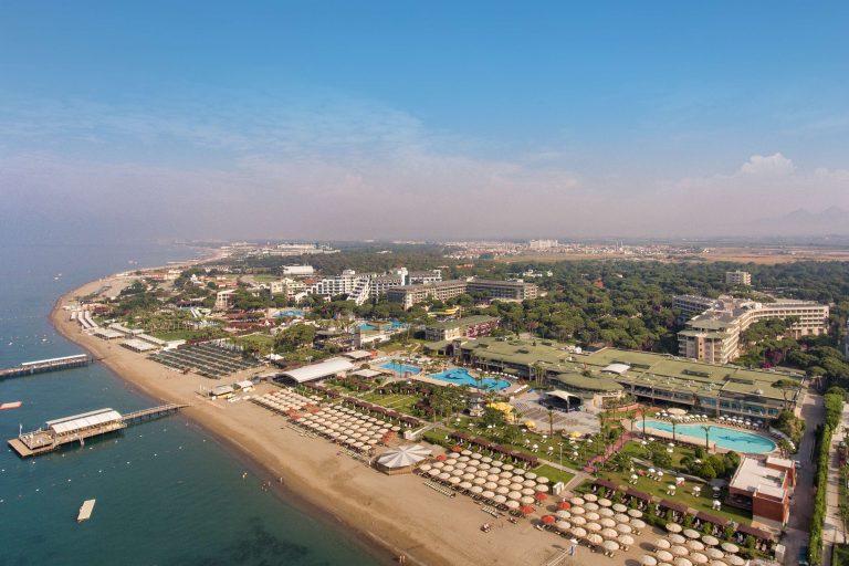 Revelion 2020 Antalya - Maritim Pine Beach Resort 5*