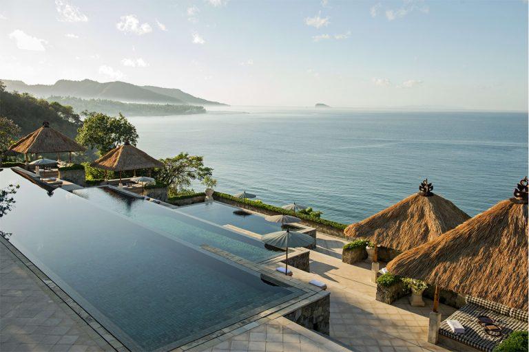 Amankila Bali Resort 6*