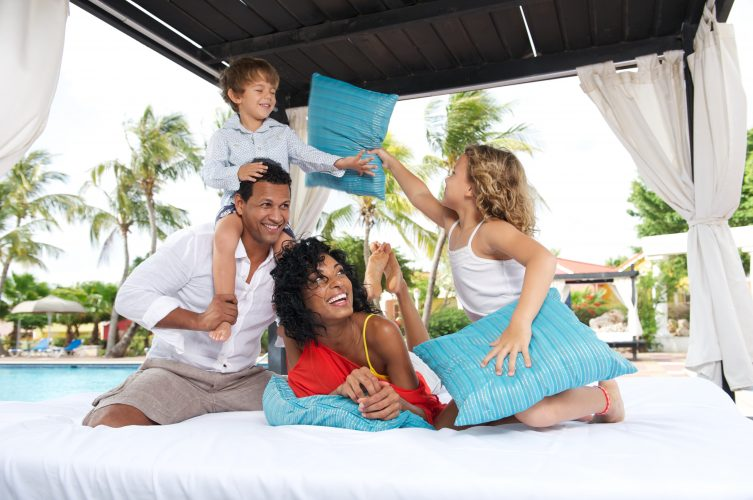 Livingstone Jan Thiel Resort Curacao 4*