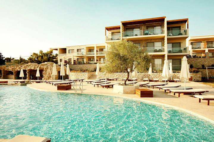 Early Booking vara 2021  Rhodos - Sentido Port Royal Villas & Spa Resort 5* (adults only)