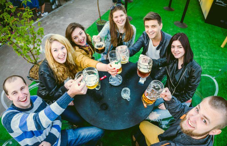 Festivalul berii la Praga - Central Hotel 3*