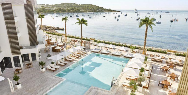 Nobu Hotel Ibiza Bay 5*