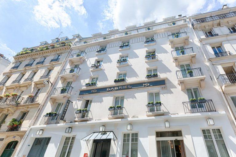 Gabriel Paris Hotel 4*