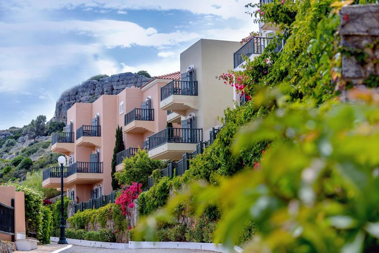 Early booking vara 2020 Creta (Heraklion) - Smartline Village Resort & Waterpark 4*