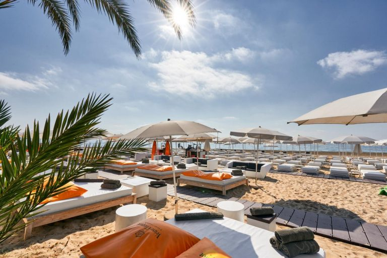 Ushuaia Ibiza Beach Hotel - Club & Tower 5* (adults only)
