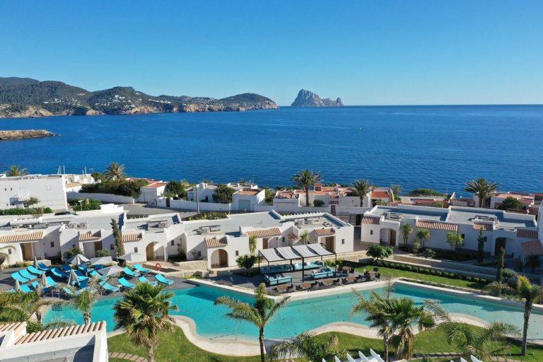 7 Pines Resort Ibiza 5*