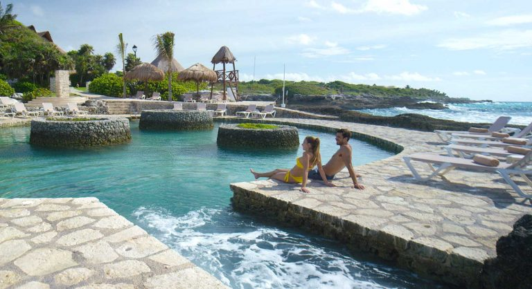 Early Booking Riviera Maya - Occidental Grand Xcaret Resort 5*