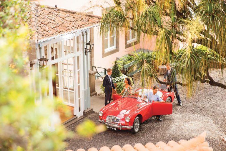 Belmond Reid´s Palace Madeira 6*