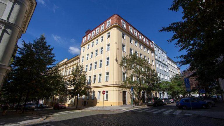 8 Martie la Praga - Orion Hotel 3*