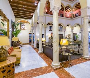Vincci La Rabida Hotel 4*