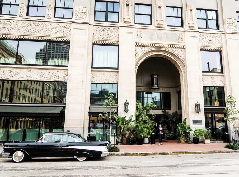 Ace Hotel New Orleans 4*