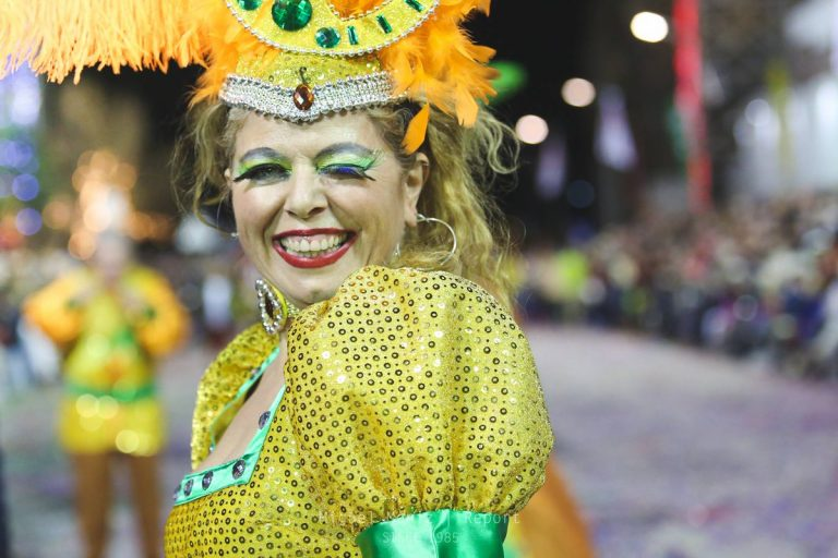 Madeira - Carnaval 2020