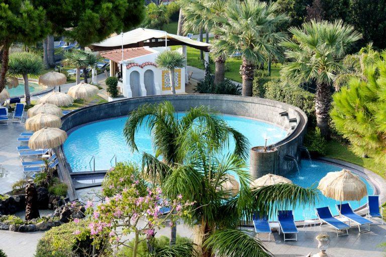 Albergo La Reginella Resort & SPA Ischia 4*
