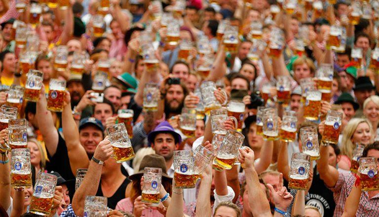 Festivalul berii la Praga - Beranek Hotel 3*