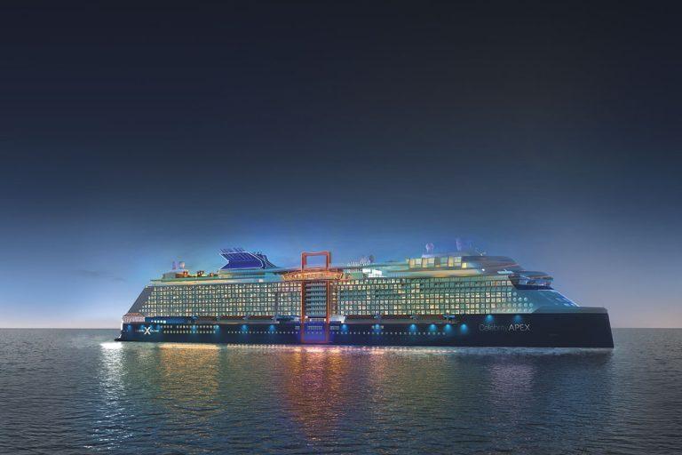 Croaziera de Lux pe Mediterana de Vest la bordul navei Celebrity Apex - 7 nopti