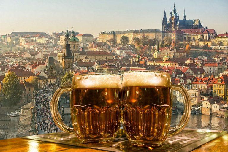 Festivalul berii la Praga - Orion Hotel 3*
