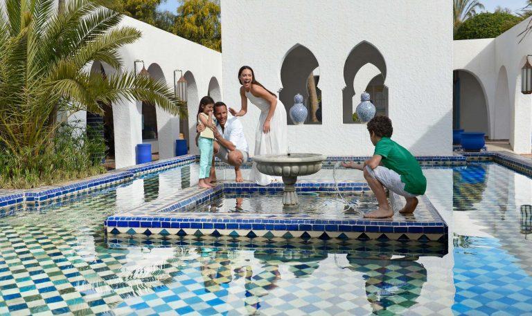 Club Med Agadir 4*