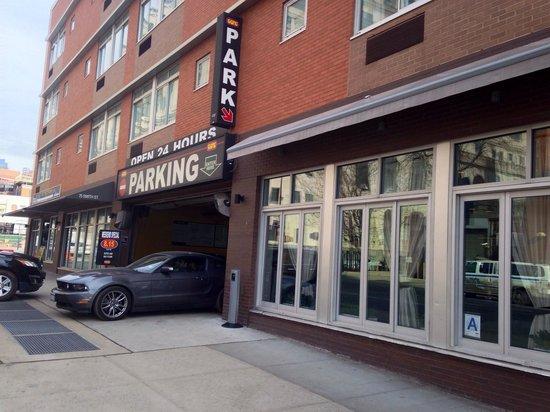 Nu Hotel Brooklyn 4*