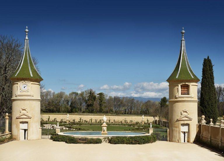 Château de Fonscolombe 5*