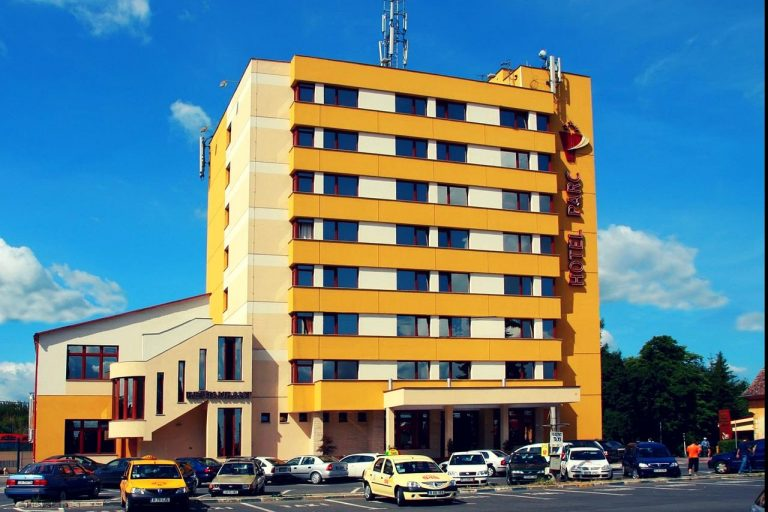 Craciun 2019 in Sibiu - Hotel Parc 3*
