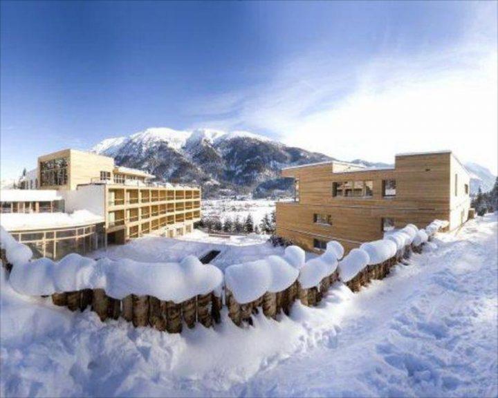 Das Kronthaler Hotel 4* (Achenkirch)