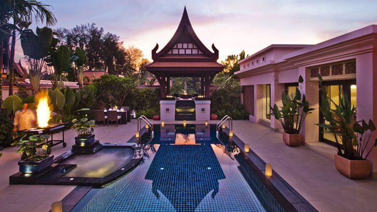 Banyan Tree Phuket Resort 5*