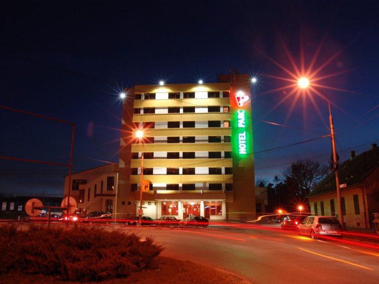 Revelion 2020 in Sibiu - Hotel Parc 3*
