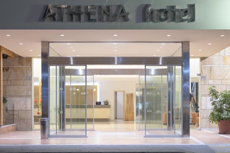 Early booking vara 2020 - Athena Hotel 3*