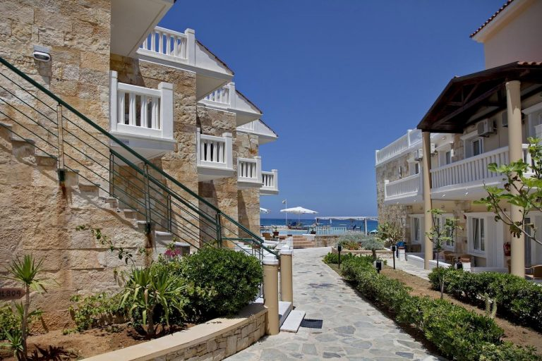 Early booking vara 2020 Creta (Chania) - Jo An Beach Hotel 4*