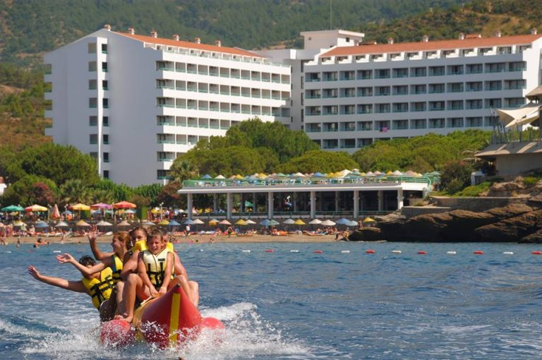 Early Booking vara 2020 Kusadasi - Grand Efe Hotel 5*