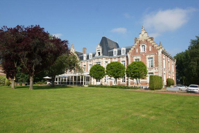 Château Tilques 3*
