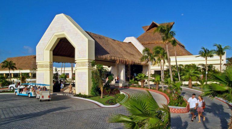 Luxury Bahia Principe Akumal 5*