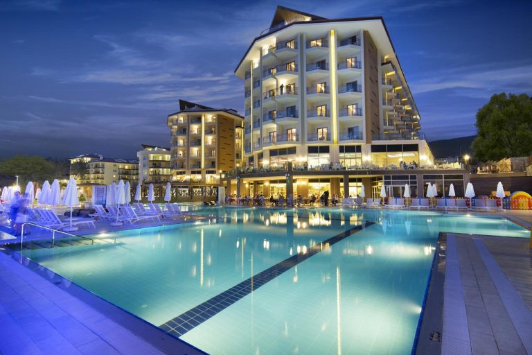 Early Booking vara 2020 Kusadasi - Ramada Resort Kusadasi & Golf 5*