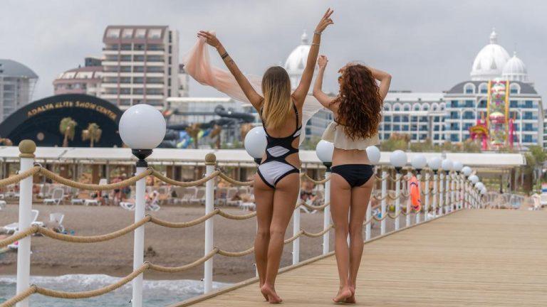 Revelion 2021 in Antalya - Adalya Elite Lara Hotel 5*