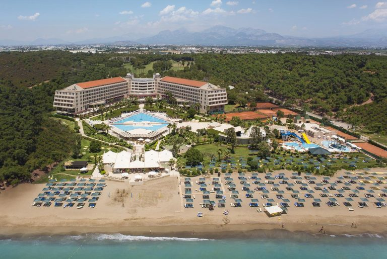 Kaya Belek Resort 5*