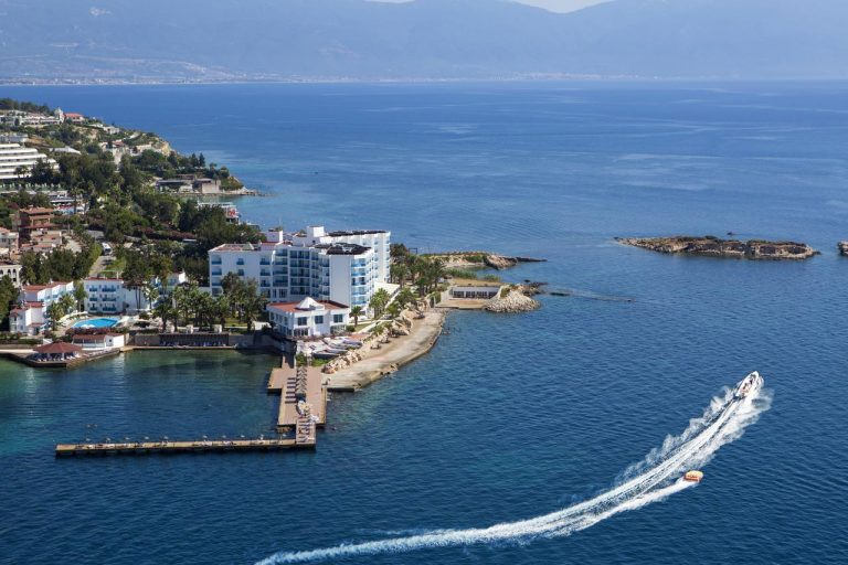 Early Booking vara 2020 Kusadasi - Le Bleu Hotel & Resort 5*
