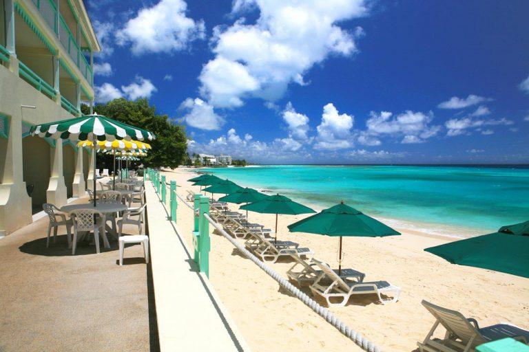 Coral Mist Beach Hotel 3*
