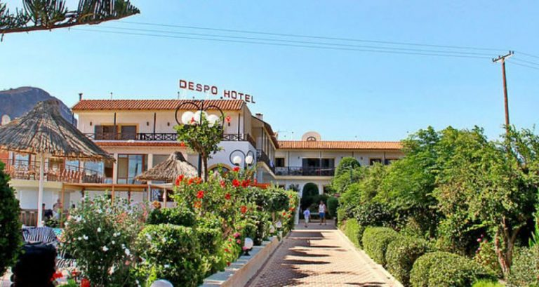Early Booking vara 2020 Creta (Heraklion) - Despo Hotel 3*