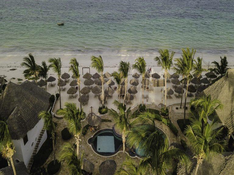 AHG Waridi Beach Resort 4*